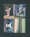 カルビー プロ野球 カード 1988年 No.86 91 92 94