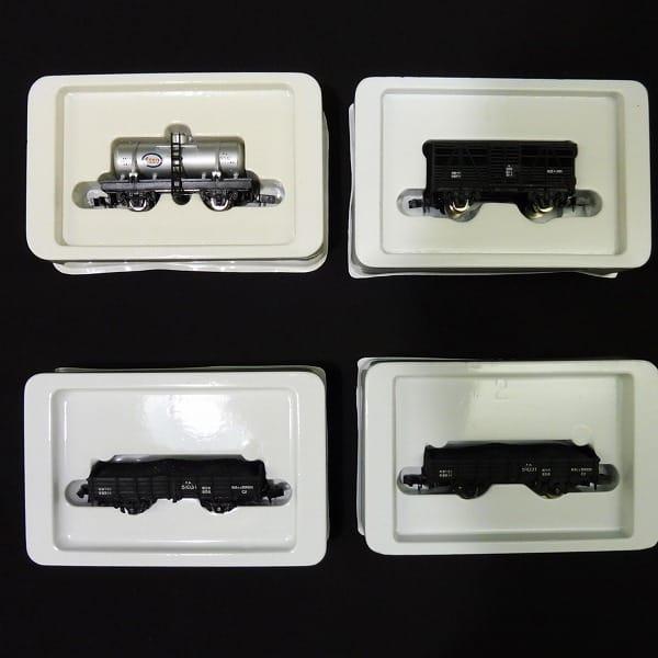 TOMIX 国鉄客車 オシ24形 オハフ33形 2508 2514 他|ミニカー買い取り|買取価格実績
