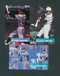カルビー プロ野球カード 1992年 T27 50 51 亀山努