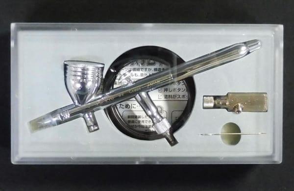 MR.HOBBY PS270 プロコンBOY FWA プラチナ 0.2mm 10cc