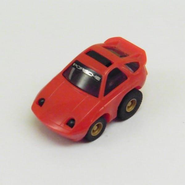 タカラ GTチョロQ D-02 ポルシェ928 日本製 / Porsche
