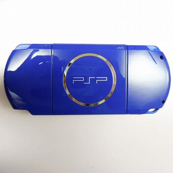 ソニー PSP バリューパック 青 白 他 限定 /ゲーム機本体_3