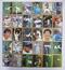 カルビー プロ野球 カード 1987年 327~381 30枚 金枠