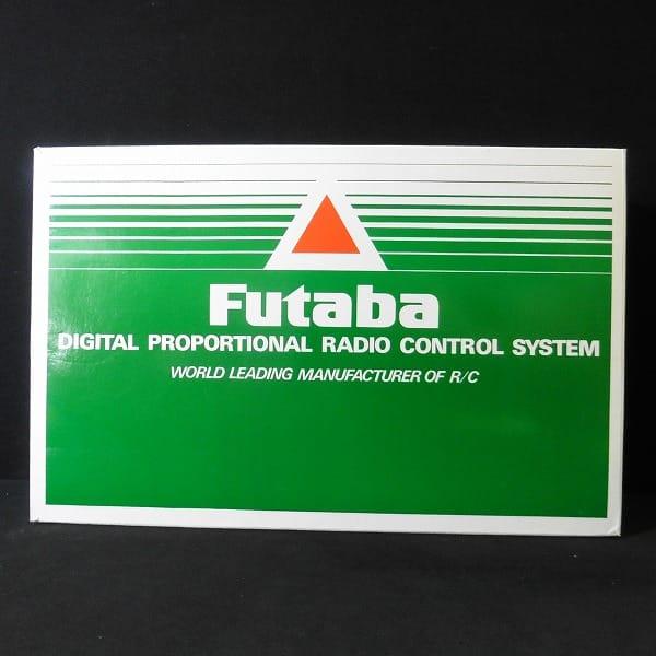 フタバ チャレンジャー プロポ FP-T4N / アンプ MCR-4A