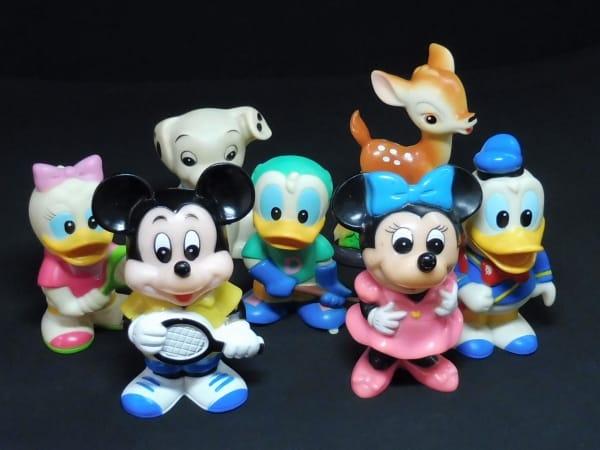 三菱銀行 貯金箱 ディズニー キャラクター まとめて