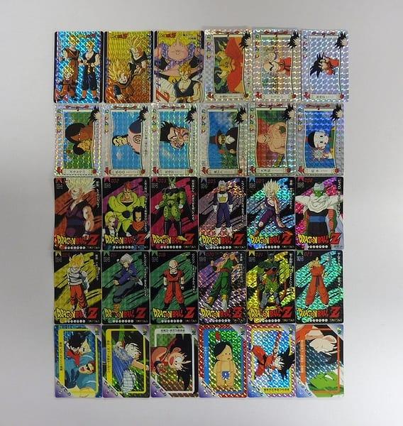 ドラゴンボール カードダス キラ てれびでんわ 1991年版