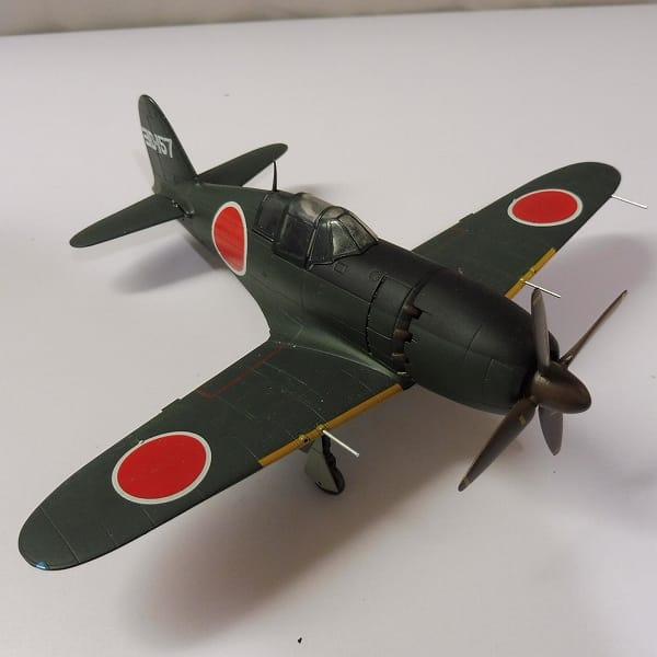 零式艦上戦闘機 零戦 / ダイキャスト 1/43 飛行機 模型