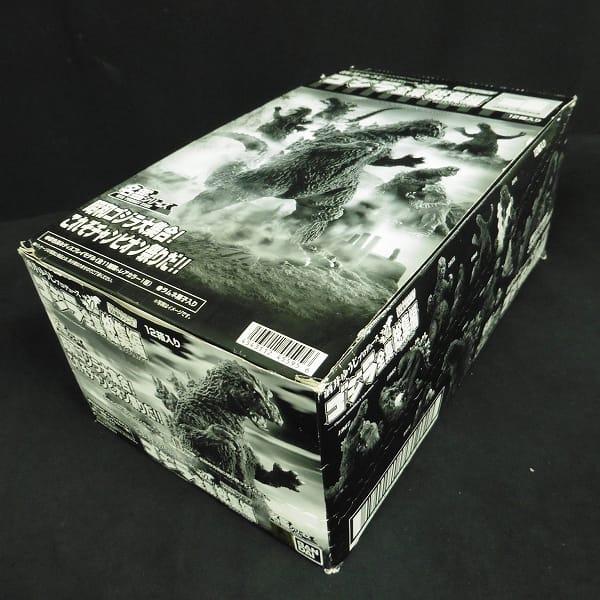 ゴジラ全集総集編 ゴジラ対メカゴジラ 他 コンプ BOX付