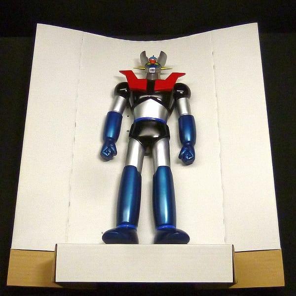マーミット スーパーロボット烈伝 SR-01 マジンガーZ_2