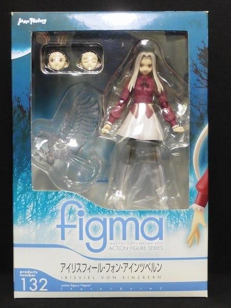 figma Fate アイリスフィールフォンアインツベルン