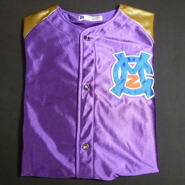 ももクロ 高城れに 2013 西武ドーム ユニフォーム 紫