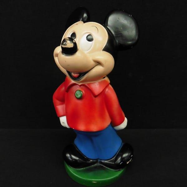PLAY PAL PLASTICS ミッキーマウス クラブ 貯金箱