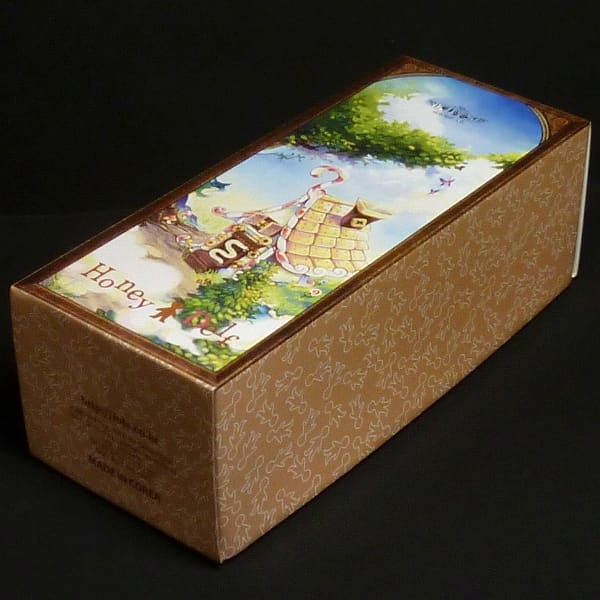 LUTS Honey Delf HDF-3 25cm 本体 箱有り / ドール