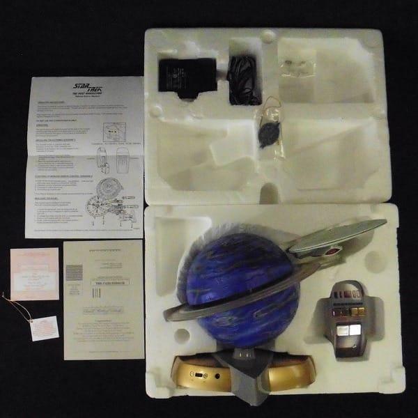 U.S.S. Enterprise NCC-1701D DXアクションミュージカル_2