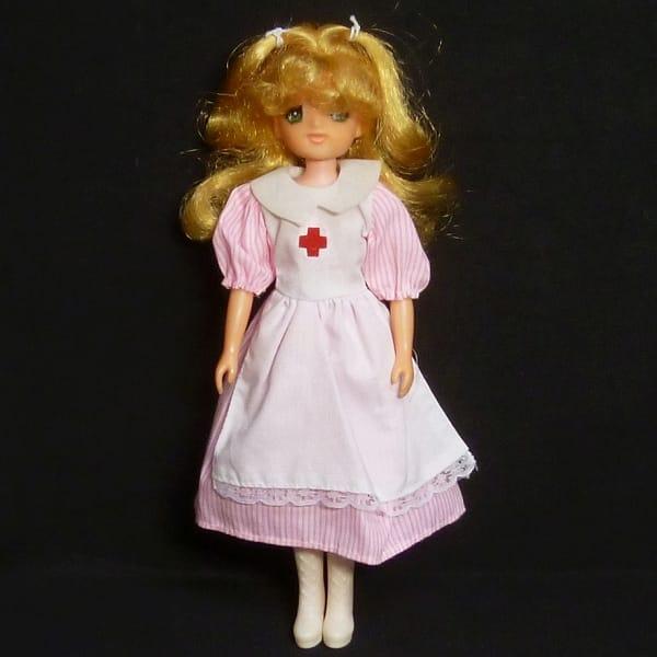 ポピー 当時物 キャンディキャンディ 人形 / ドール