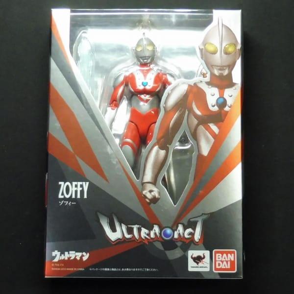 ULTRA-ACT ゾフィー / ウルトラマン ウルトラアクト
