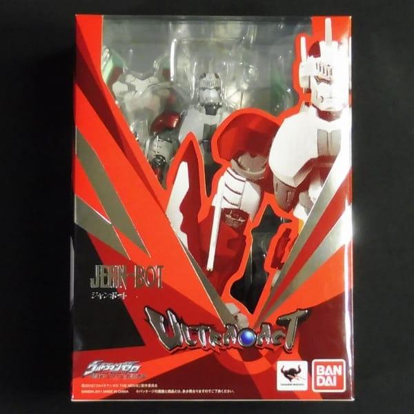 ULTRA-ACT ジャンボット / ウルトラマンゼロ 円谷プロ