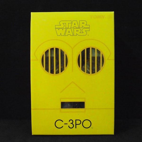 メディコム STARWARS VCD Vinyl Collectible Dolls C3PO