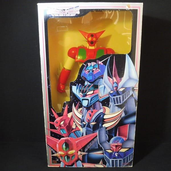 マーミット ロボット烈伝 ゲッターロボ ゲッター1