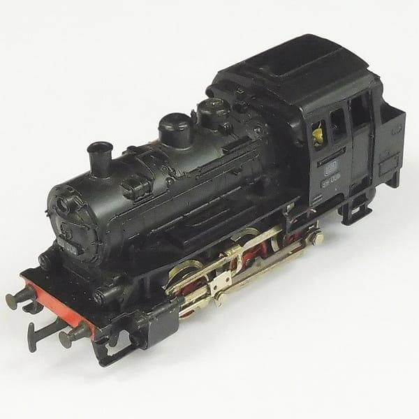 メルクリン HOゲージ 3089 BR03 10形蒸気機関車 箱なし