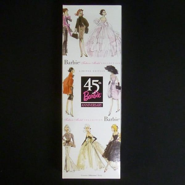 マテル 45th 45周年アニバーサリーBarbie / 人形 ドール