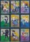 ファイナルファンタジー6 FF6 カードダス ティナ 9枚