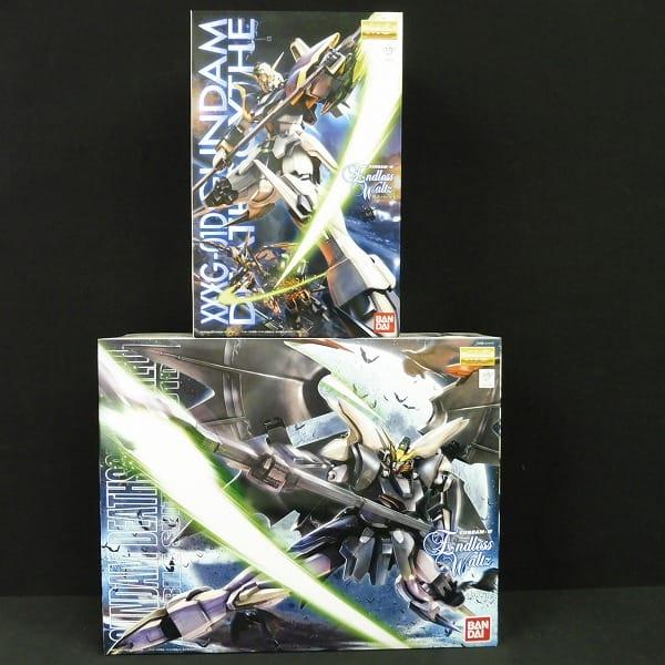 MG 1/100 ガンダムデスサイズヘルEW 他 / ガンプラ