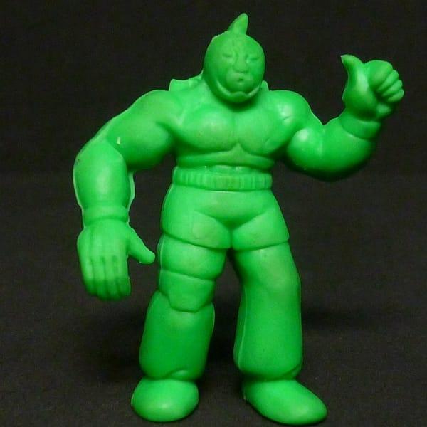 キン消し 応募超人 募集超人 スーパーフェニックス 緑