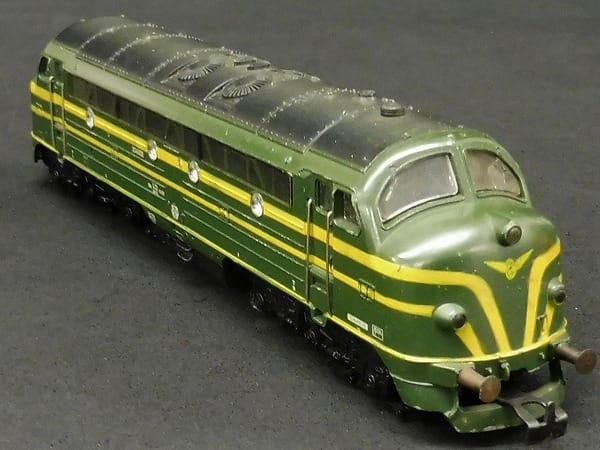 メルクリン HOゲージ 3066 ディーゼル機関車 / MARKLIN
