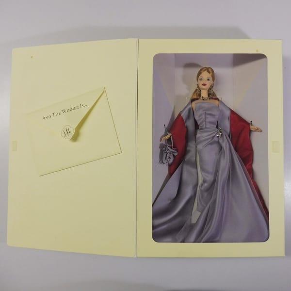 Vera Wang Barbie ヴェラ・ウォン Hollywood Collection