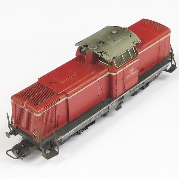 メルクリン HOゲージ  ディーゼル機関車 DB24 / Marklin