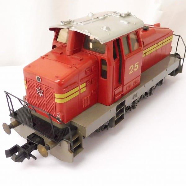 メルクリン Gゲージ 5720 ディーゼル機関車 / 1番ゲージ