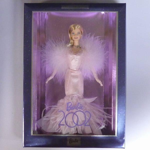 マテル Barbie 2002 コレクターエディション