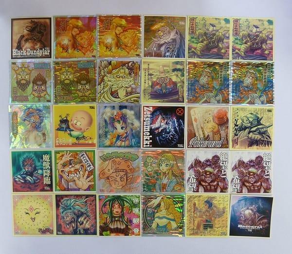 ビックリマン 2000 アートコレクション 30枚 フルコンプ