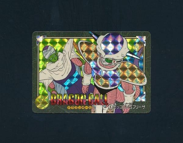 ドラゴンボール カードダス ビジュアルアドベンチャー 6