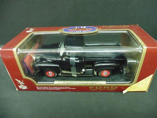 ドウシシャ 1/18 フォード PICK UP 1953 #92148