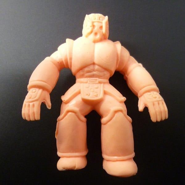 キン消し 募集超人 応募超人 ハニワマン 肌色
