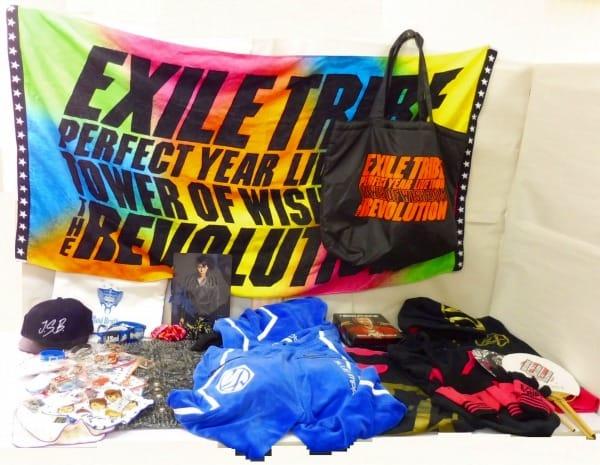 EXILE 3代目JSB グッズまとめて 2014ツアー/ 24karats