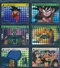 コンプ ドラゴンボール カードダス 本弾 2弾 キラ 1989