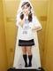 乃木坂 約80cmパネル真夏の全国ツアー2015仙台 斉藤優里