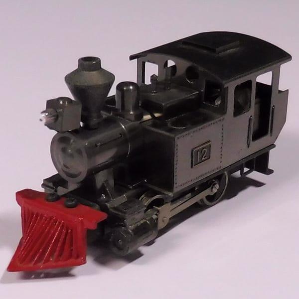 鉄道模型 Bタンク 蒸気機関車 / HO 16番ゲージ 宮沢模型