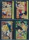 ドラゴンボール GT カードダス 両面キラ 253 294 73 5