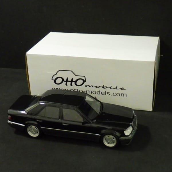 OttO オットー 1/18 メルセデス ベンツ W124 E60 AMG