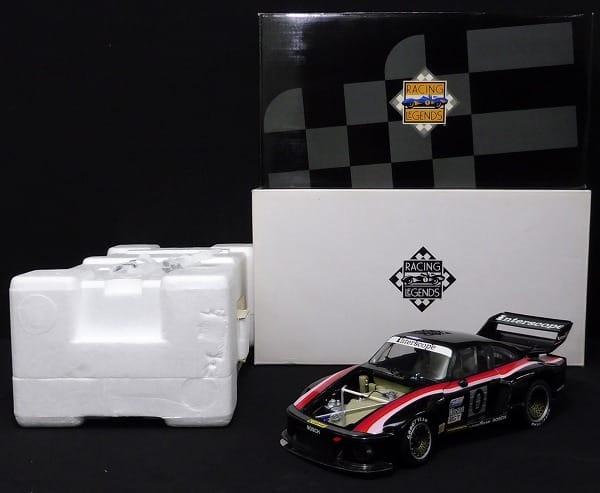エグゾト RACING LEGENDS 1/18 ポルシェ935 / EXOTO