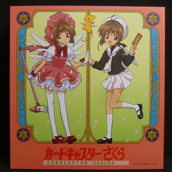 りからいず カードキャプターさくら 木之本桜 2種