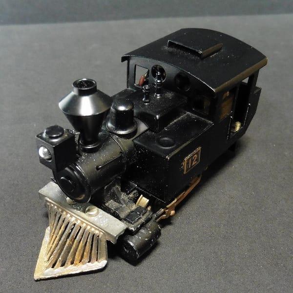鉄道模型 Bタンク 蒸気機関車 / HO 16番ゲージ