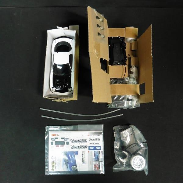 ドリフトパッケージライト マツダ RX-7 FD3S