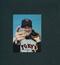 カルビー バット版 プロ野球 カード 73年 1 長嶋 長島