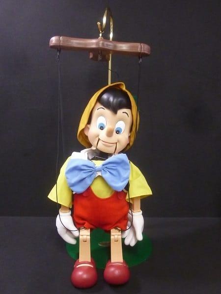 TELCO ピノキオ マリオネット 操り人形 / ディズニー