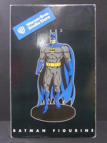 WB ワーナー スタジオストア バットマン フィギュア